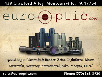 Euro Optics Ltd.