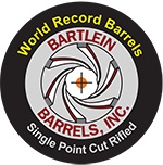 Bartlein Barrel