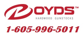 Boyds Gun Stocks